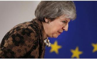 May'e Brexit darbesi