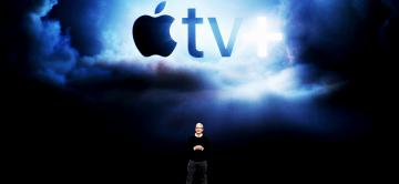 Apple TV+ geliyor